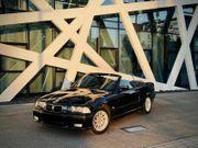 BMW 318i Cabrio e36 Sport-Edition