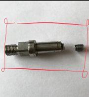 Feinmechanik Metallbearbeitung
