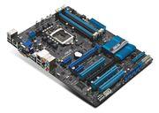 Asus P8Z68-V LX Z68 OC-Chipsatz