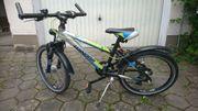16 Zoll Winora Mountain-Bike Kinderfahrrad