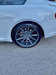 BMW Felgen 20 Zoll mit