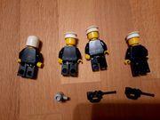 Lego Police Men 6308