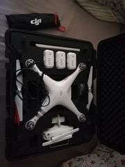 Drohne DJI Phantom 3 Advanced