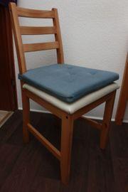Stuhl bzw 2 Stühle von