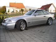 Mercedes SL 280 R129