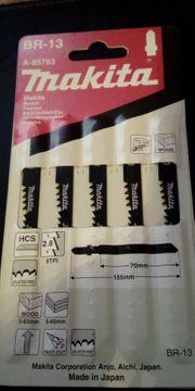 Makita Stichsägeblatt BR-13 1 Paket