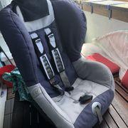 Römer DUO PLUS Björn Auto-Kindersitz