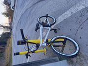 KHE Bmx Bike 25th Jubiläums