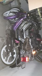 KTM Moped Oltimer Aus Sammlung