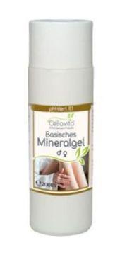 Basisches Mineralgel 150ml PH-Wert 9