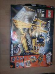 Lego technic 8275