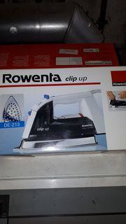 2 Bügeleisen Rowenta