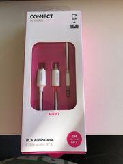 RCA Audio Cable von Belkin