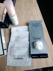 Chanel Creme Gesichtscreme neu Hydramax