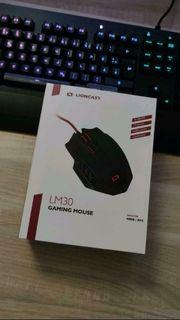 RGB Gaming Maus 16 400
