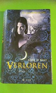 House of Night Teil 10