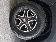 Fiat Ducato Komplettradsatz 16 Zoll