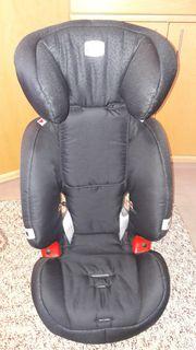 Kindersitz Isofix