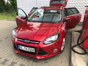 Ford Focus 1 6 Diesel