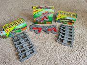 Lego Duplo Schienenset 2734 2735