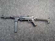 MP-40 Modell