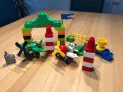 Lego Duplo Planes