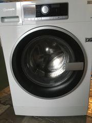 Bauknecht Waschmaschine 8kg