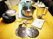 Küchenmaschine Bosch Mum 5 54020