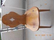 Stuhl zu verschenken