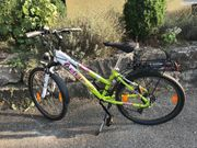Mountainbike Kinder 24