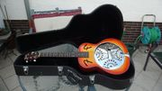 FENDER FR-50 RESONATOR GITARRE CASE