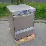 Winterhalter UC-XL Spülmaschine Gastro Geschirrspüler