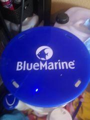 Blue Marine Skimmer Sumpf Abschäumer