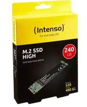 INTENSO High M 2 SSD