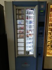 Hämmerle Getränke-Snack Automat