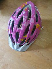 Mädchen - Fahrradhelm