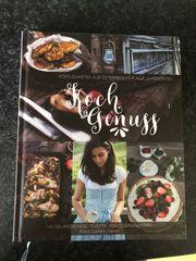 kochbuch von CookingCatrin