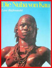 LENI RIEFENSTAHL - 3 Bücher