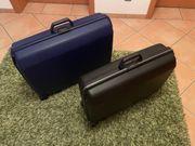 2 Samsonite Hartschalen-Koffer