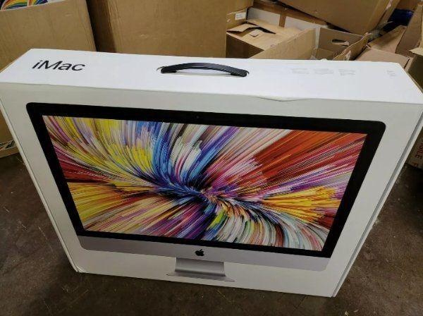 Neuer 27 iMac 5K 3