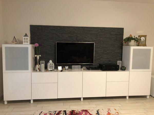 Besta Tv Kombination - The Ikea Table Tops