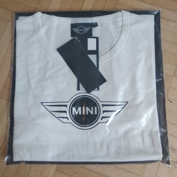 Original BMW MINI TSHIRT DAMEN