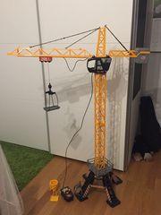 Dickie Megakran 100 cm hoch