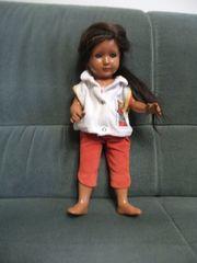 Schildkröt Puppe Tortulon 46 Hautfarbe