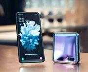 Samsung Z Flip 256 GB