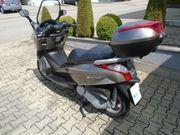 Honda Roller S-Wing 125