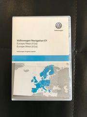 NAVTEQ Westeuropa - 1T0 051 859