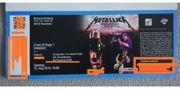 Metallica Tickets Mannheim 25 08 2019