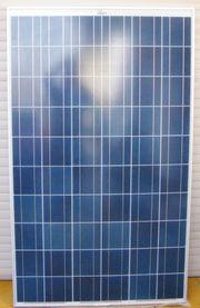 Solar Panele Yingli Solarmodul Solaranlage