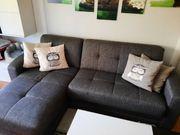 L Sofa Eckcouch